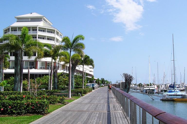 Shangri La Hotel Cairns
