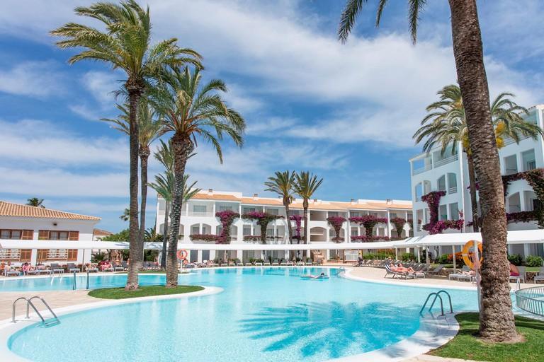 Prinsotel La Caleta Hotel, Ciutadella