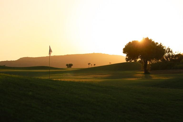 Courtesy of Crete Golf Club