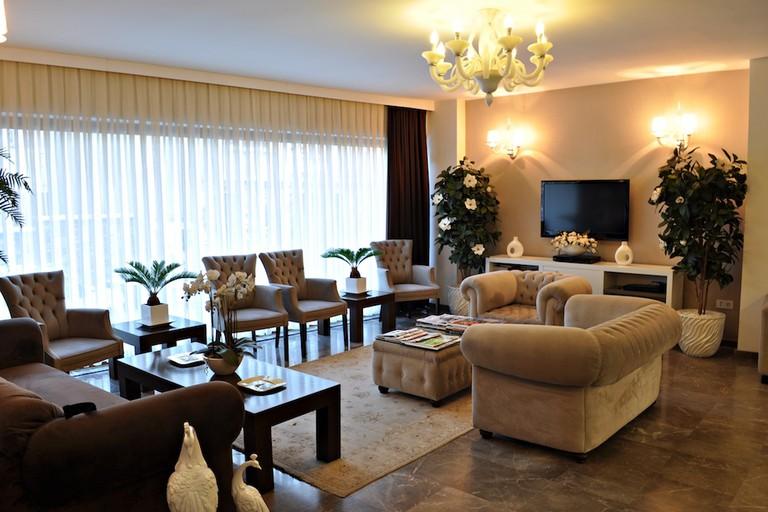 PALACE HOTEL EDİRNE, Edirne