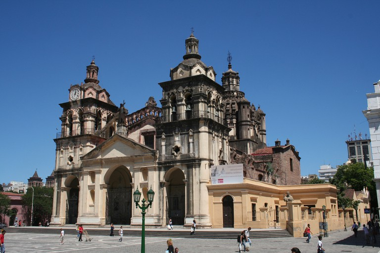 Cordoba Cathedral