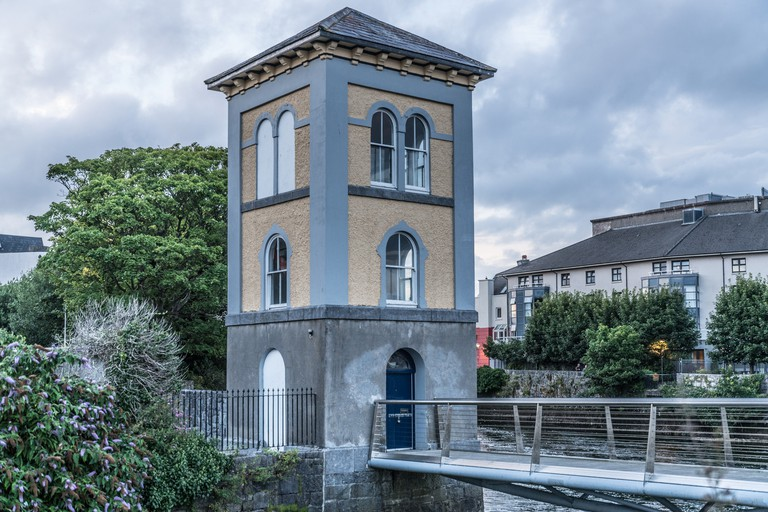 The Fisheries Watchtower Museum