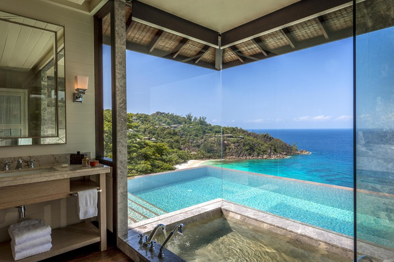 Four Seasons Resort Seychelles, Mahe
