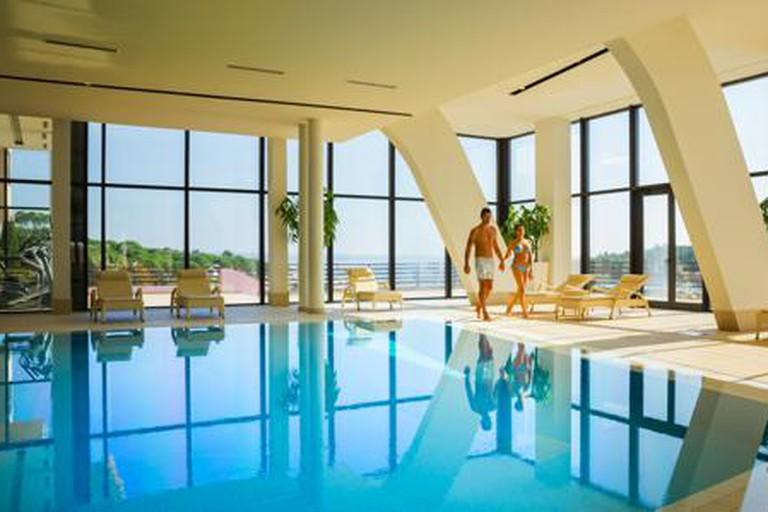 Island Hotel Istra Rovinj