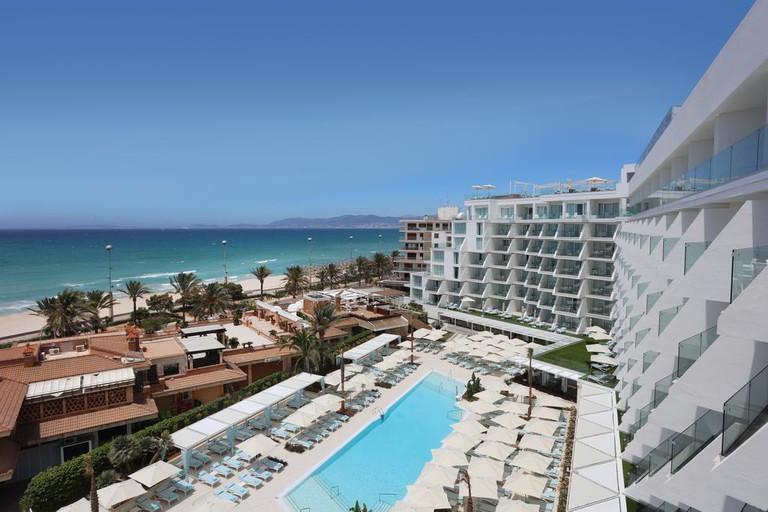 Iberostar Playa de Palma courtesy of Iberostar Hotels