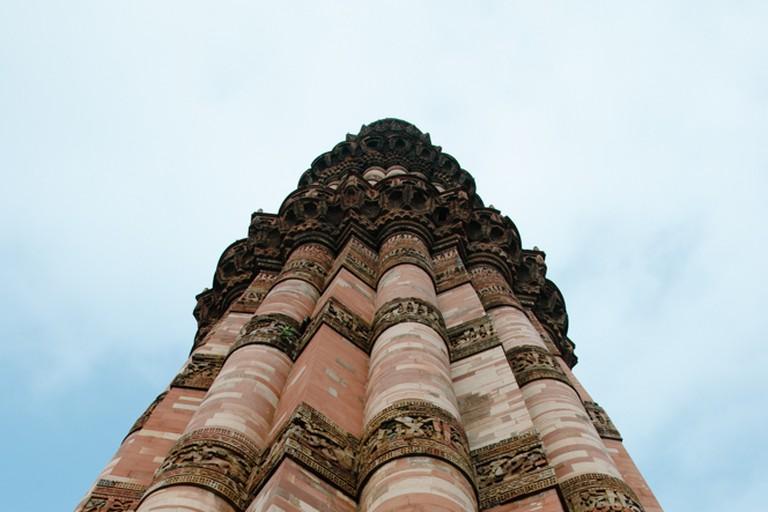 Qutub Minar | Palak Mittal