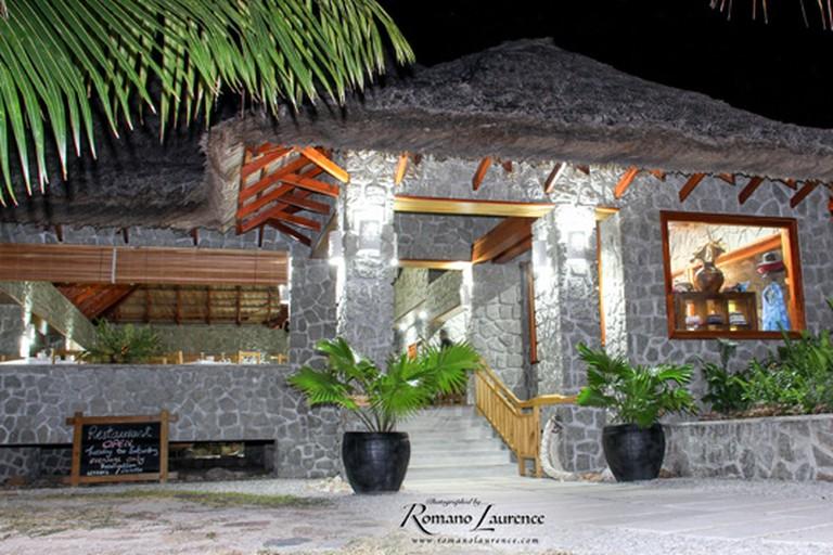 Les Rochers, Seychelles
