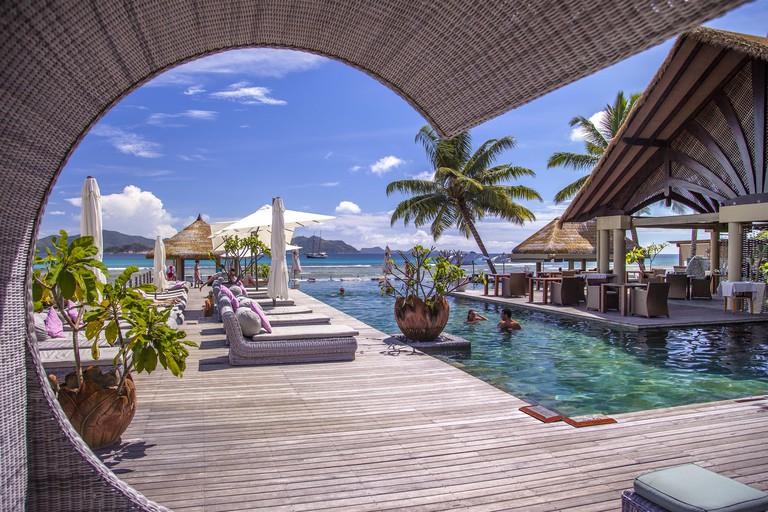 Le Domaine de L'Orangeraie Resort & Spa, La Digue