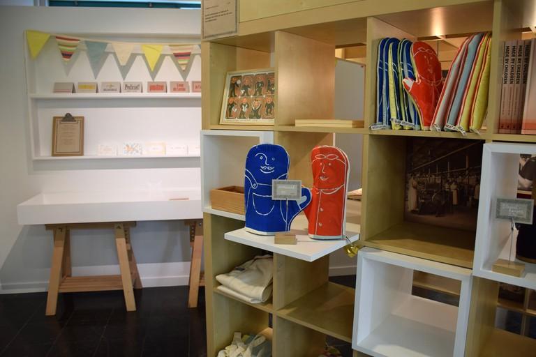 MIAT's Museum Shop