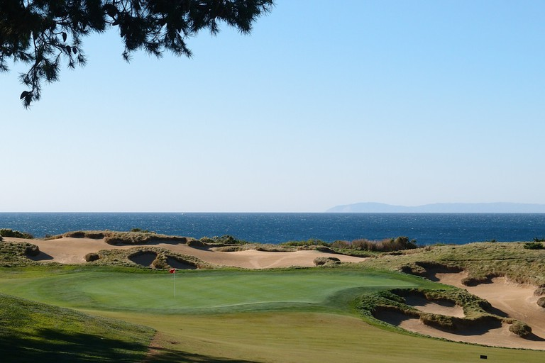Pelican Hill, South Course