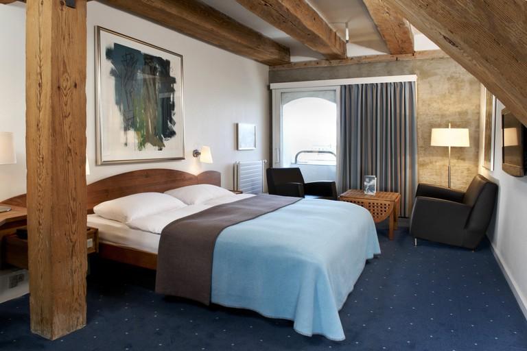 Double room, Copenhagen Admiral Hotel