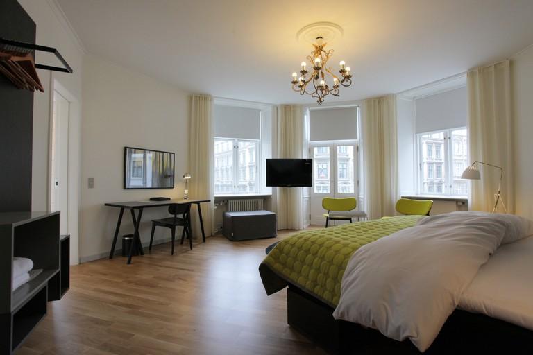 Junior Suite, Ibsens Hotel
