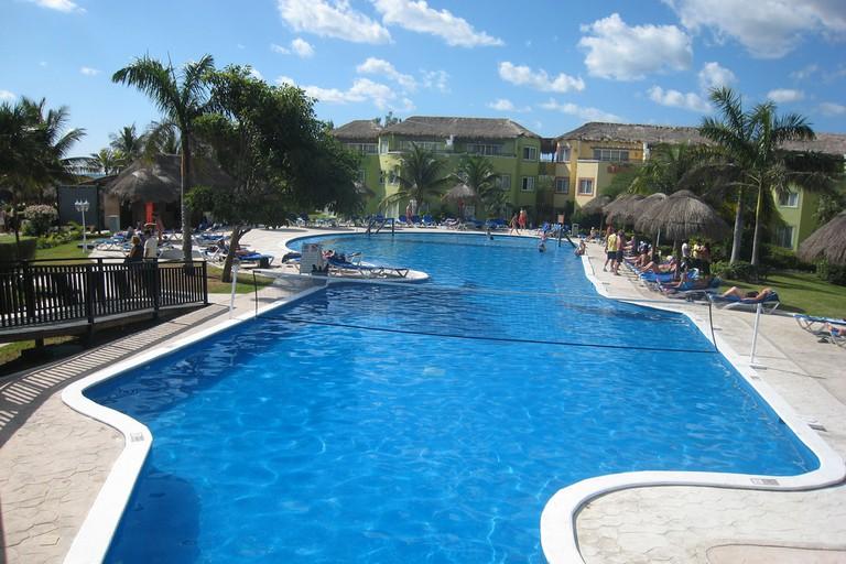 Sandos Caracol Hotel