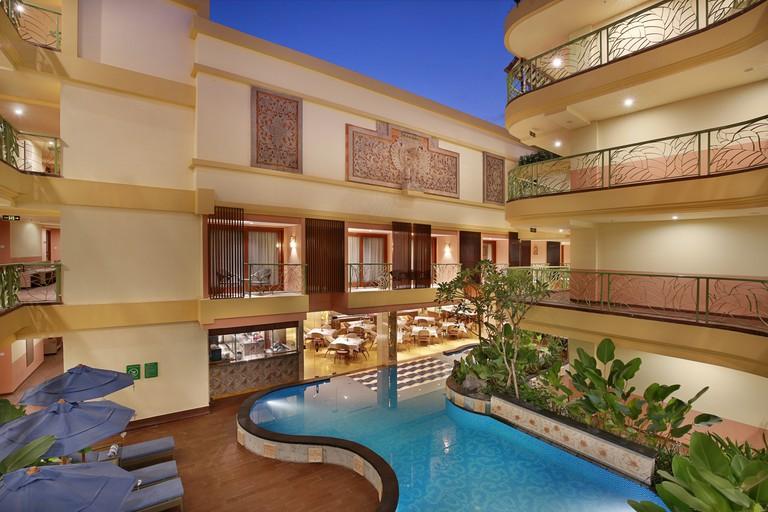 SenS Hotel Ubud Surrounding