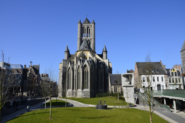 St. Nicholas' Church