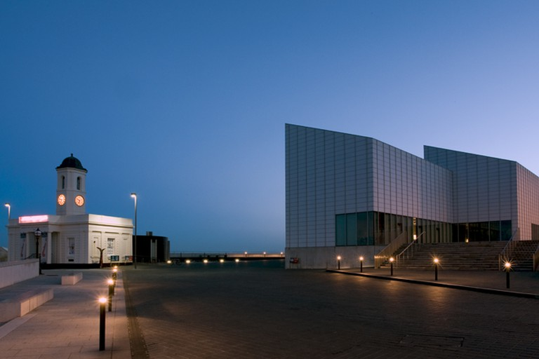Turner Contemporary   © Carlos Dominquez/WikiCommons