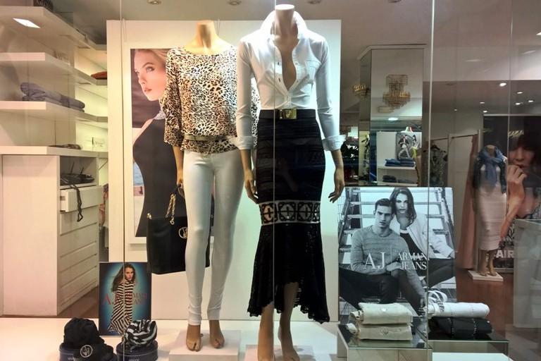 Boutique Paris Girona