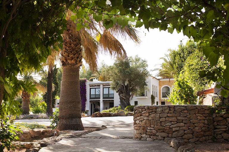 Cas Gasi Boutique Hotel, Santa Gertrudis de Fruitera