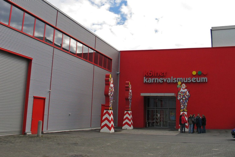 The Museum of the Cologne Carnival