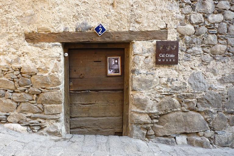 Casa Cristo, Encamp, Andorra