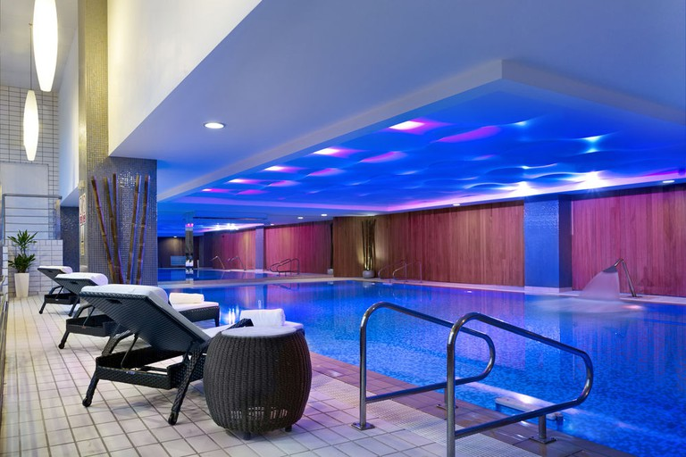 The Chelsea Harbour Hotel London