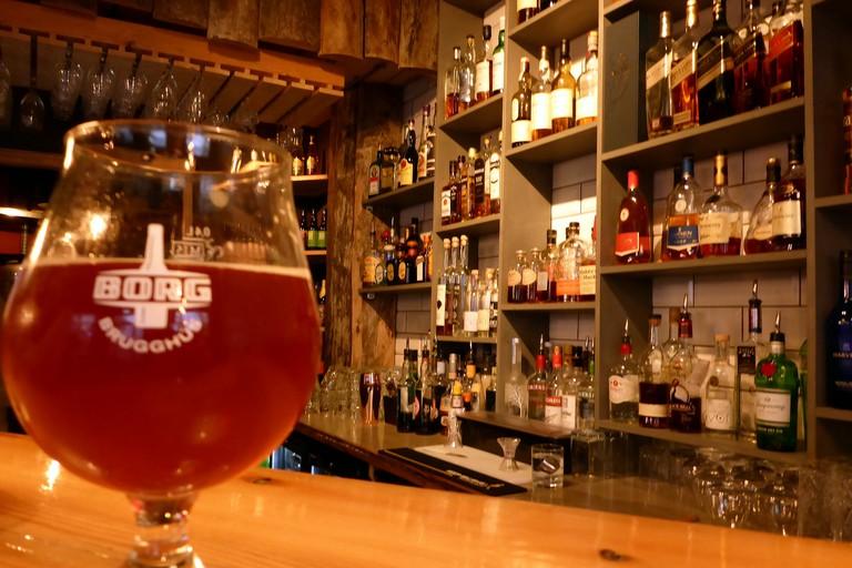 R5 Beer Lounge