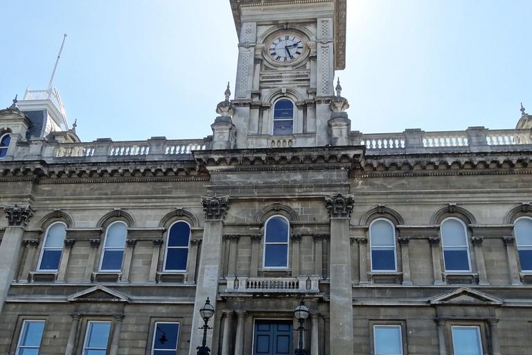 Municipal Chambers, Dunedin