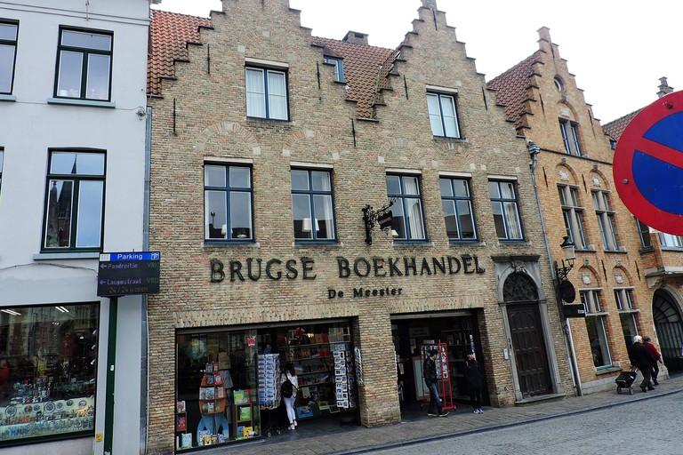 Brugse Boekhandel