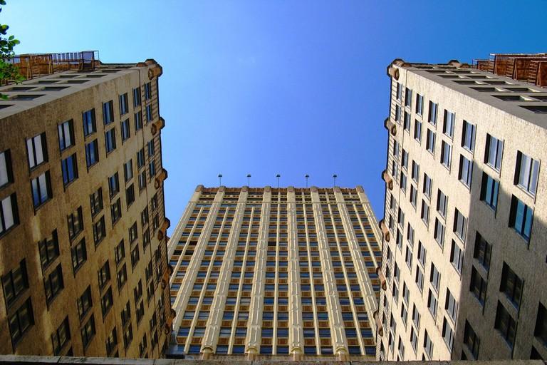 Sterick Building in Memphis