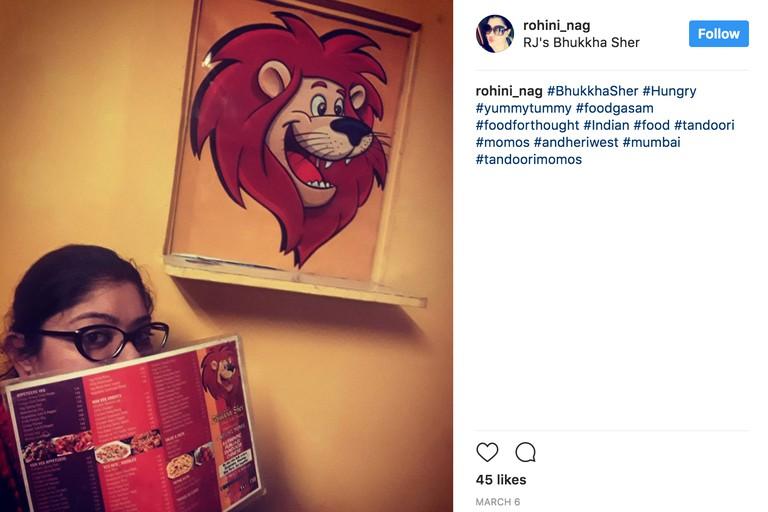 Bhukkha Sher has lip smacking Punjabi food options