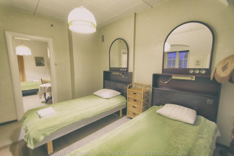 Kongressikoti Hotel, Helsinki