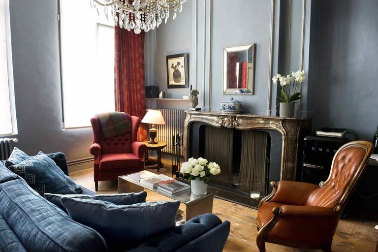 Ganda Rooms & Suites | © Duco de Vries / courtesy of Ganda Rooms & Suites