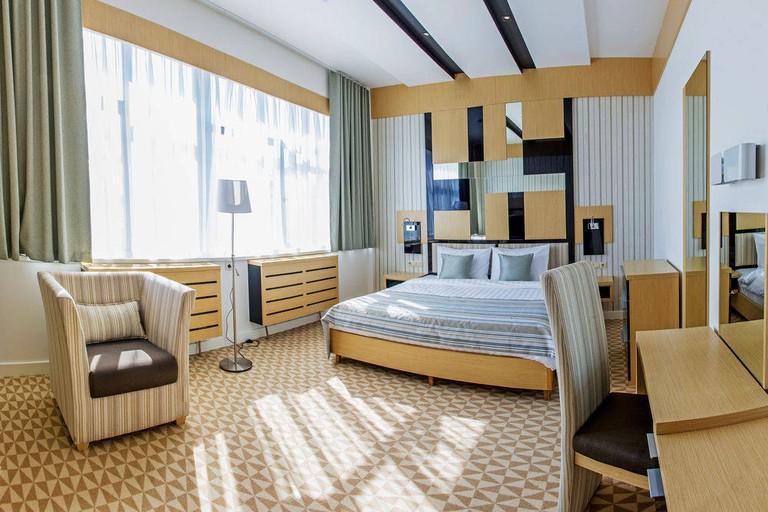 Hotel Nogai, Kazan