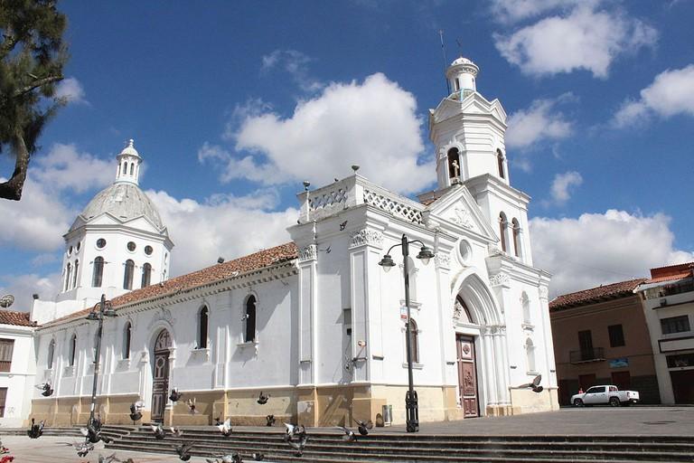 Iglesia de San Sebatstián, Cuenca