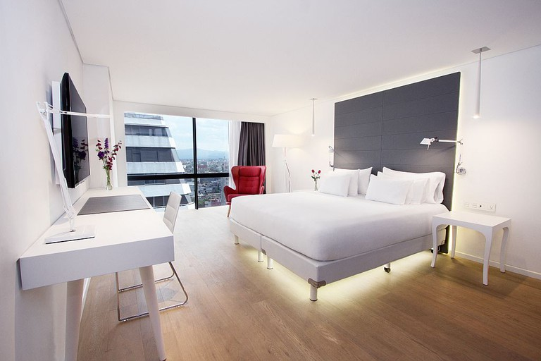 NH Mexico City Reforma Hotel