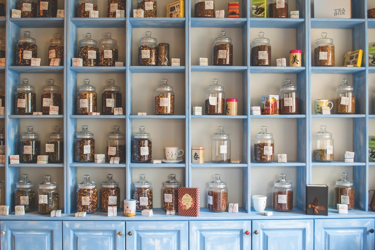 The Alchemist's Kitchen, New York