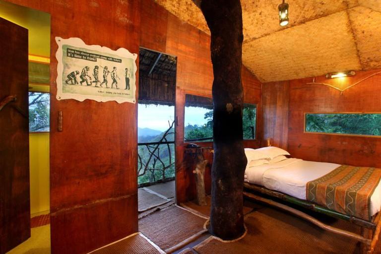 Vanya Tree House, Thekkadi