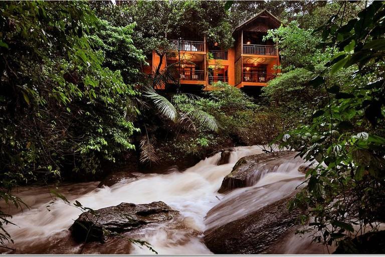 Resort Tree House, Kerala