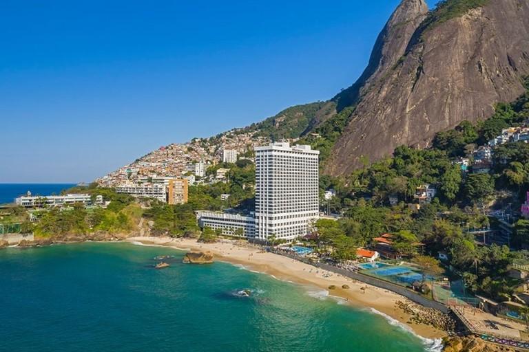 Sheraton Hotel Rio