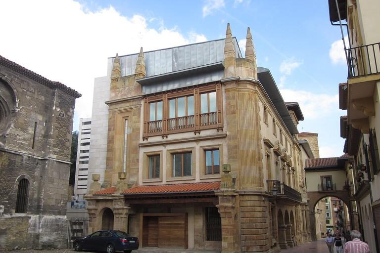 Museo Arqueológico de Asturias, Oviedo