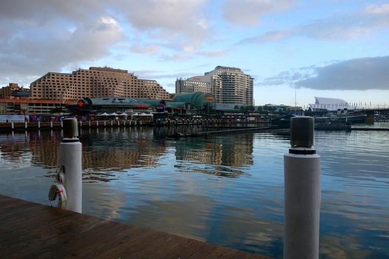Novotel Darling Harbour