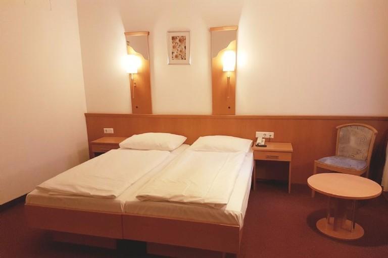 Hotel Haydn Wien