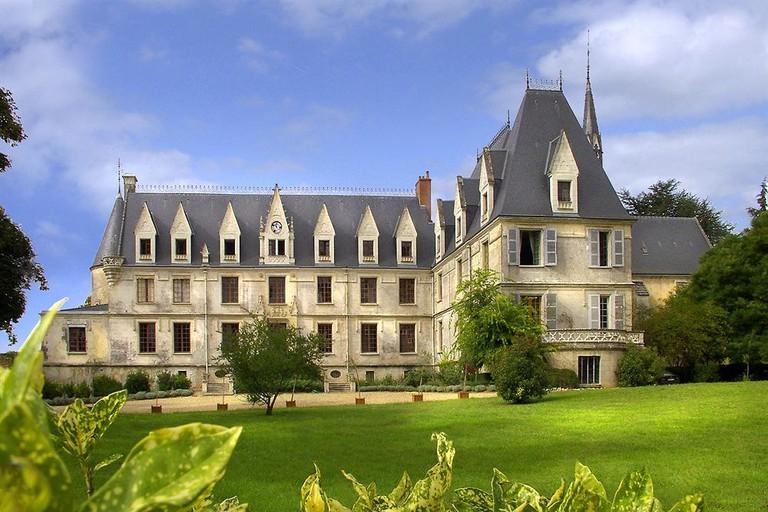 Le Château de Reignac