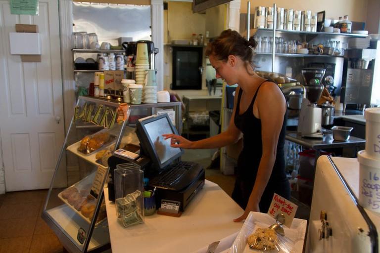The National Cafe, Milwaukee