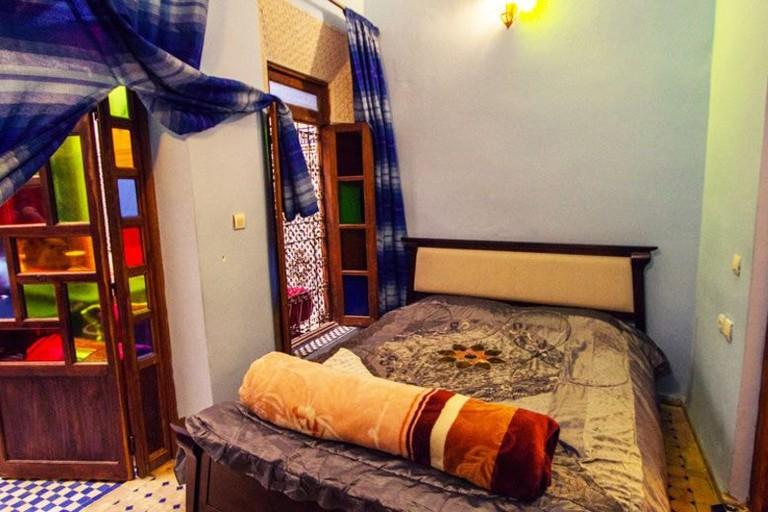 Dar Rabha Room