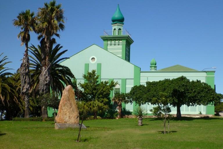 Pier Street Mosque