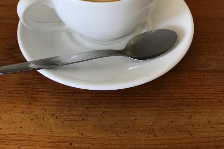 Bean Green Coffee