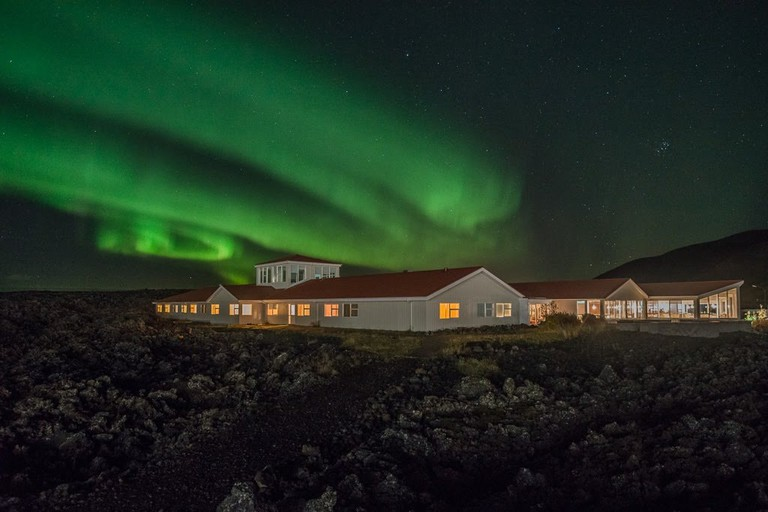 Northern Light Inn