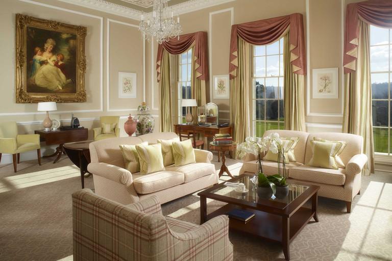 The Sir Percy Blakeney Suite