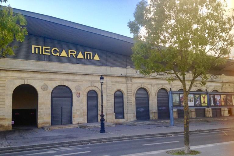 Megarama Bordeaux